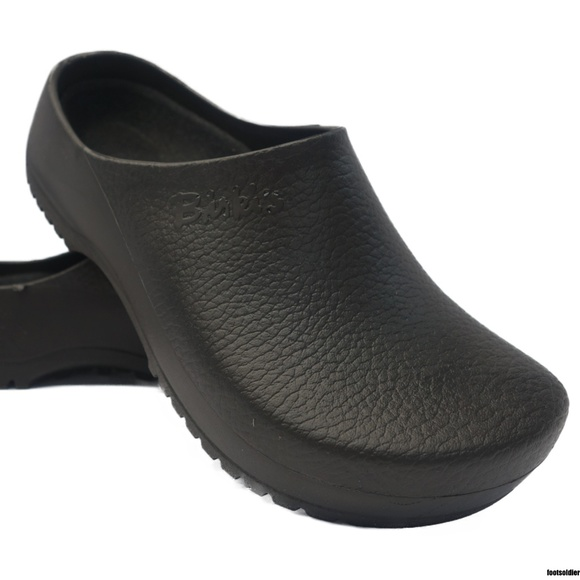 [0068011] Birkenstock Super Birki (Black) [Men's] Boutique